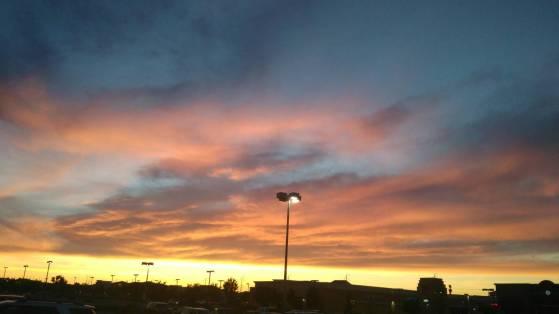 beauty sky